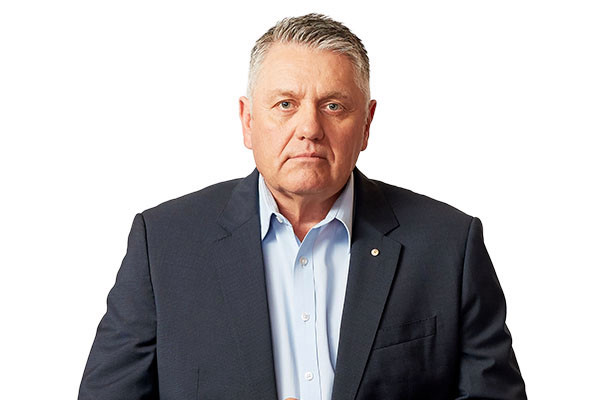 Broadcaster Ray Hadley Bullied Panel Operator Over 20 Years