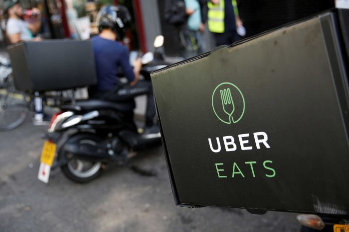 Uber Eats Drivers Are Contractors, Not Employers Commission Rules