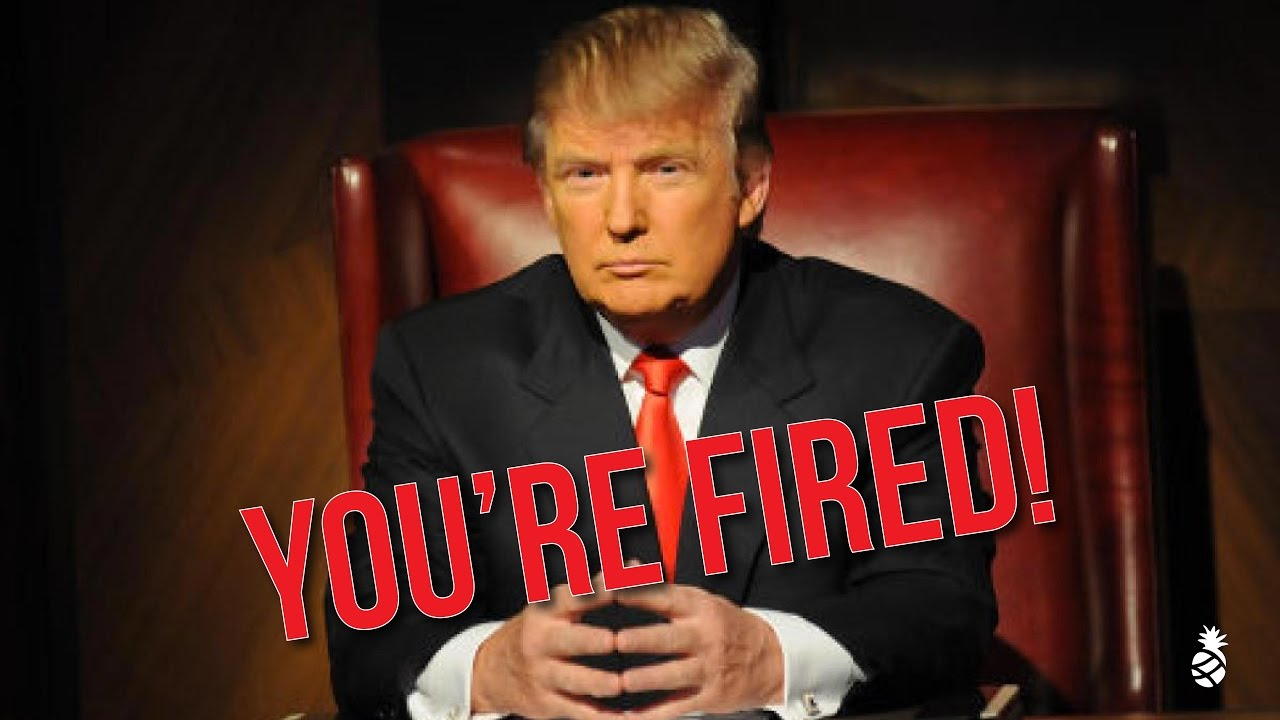 Can You Be Fired From Your Job Without Warning?