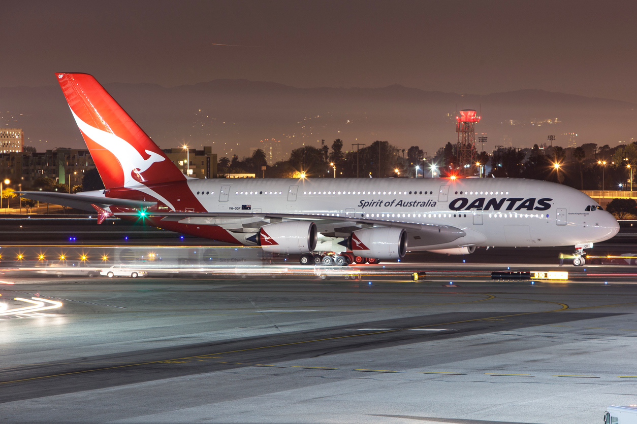 Qantas Wins Appeal After Sacking Flight Attendant For Stealing Booze